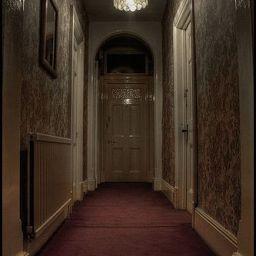 The Hallway – A short story