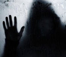 The Shadow Man – A short story