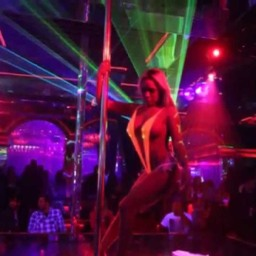 The Stripper Confidential