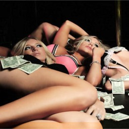 The Stripper Confidential Vol 2: Sisterhood Of The Travelling Thong