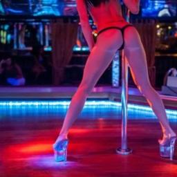 The Stripper Confidential Vol 3: The Duke of York